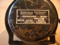 RÜHLING Type 25,4
