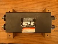 VN TRANSFORMATOR 220 7500V