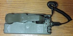 TELEMIT VOJNI TELEFON