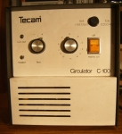 CIRCULATOR TECAM C-100